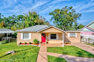 3652 Freeman Rd, Jacksonville, FL 32207 - #: 1102059