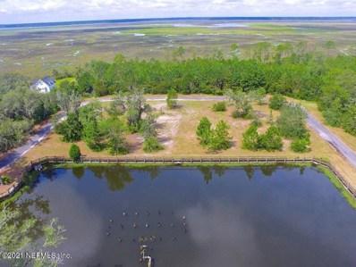 Fernandina Beach, FL home for sale located at 85172 Southern Creek Blvd, Fernandina Beach, FL 32034