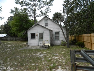116 Oak St, Pomona Park, FL 32181 - #: 1102123
