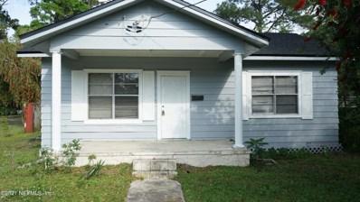 1893 Dean Rd, Jacksonville, FL 32216 - #: 1102138