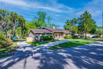 4940 Eulace Rd, Jacksonville, FL 32210 - #: 1102147