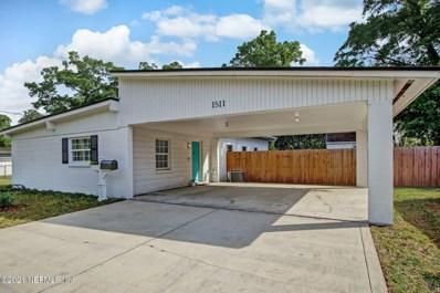 1511 Morgana Rd, Jacksonville, FL 32211 - #: 1102191