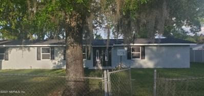 35 Velvet Dr, Jacksonville, FL 32220 - #: 1102338