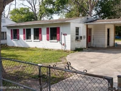 2945 Wickwire St, Jacksonville, FL 32254 - #: 1102340