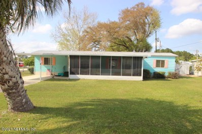 Crescent City, FL home for sale located at 106 Putter Ln, Crescent City, FL 32112