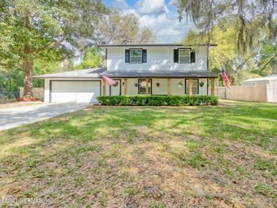 Fernandina Beach, FL home for sale located at 731 Wren Dr, Fernandina Beach, FL 32034