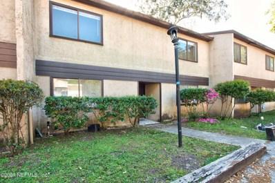 718 Oaks Field Rd UNIT G3-2, Jacksonville, FL 32211 - #: 1102458