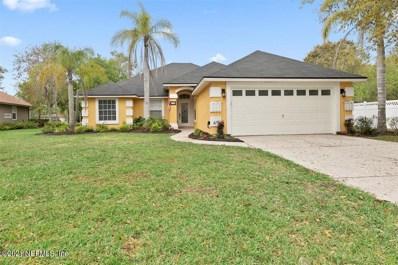 313 N Lake Cunningham Ave, Jacksonville, FL 32259 - #: 1102466