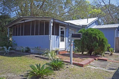 720 S 11TH St, Fernandina Beach, FL 32034 - #: 1102483