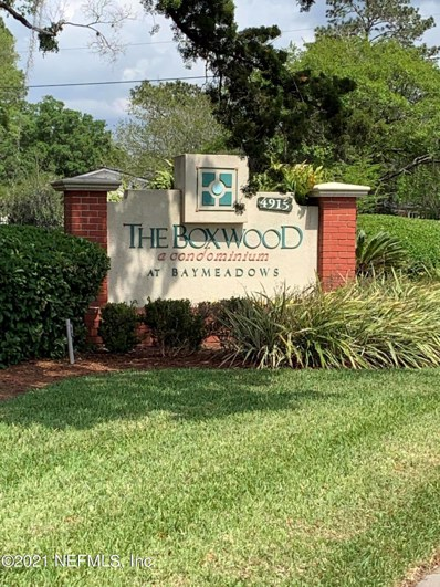 4915 Baymeadows Rd UNIT 5A, Jacksonville, FL 32217 - #: 1102500