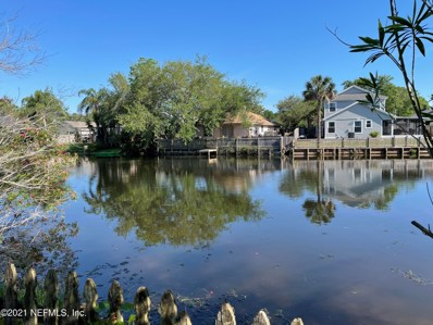Jacksonville Beach, FL home for sale located at 1589 Westwind Dr, Jacksonville Beach, FL 32250