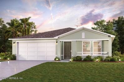 Welaka, FL home for sale located at 163 River Hill Dr, Welaka, FL 32193