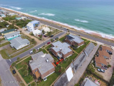 Flagler Beach, FL home for sale located at 115 S 18TH St, Flagler Beach, FL 32136