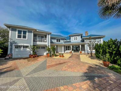 500 North Point Rd, St Augustine, FL 32084 - #: 1102648