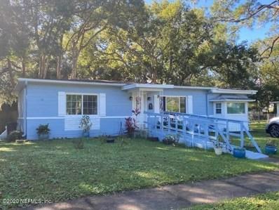 245 Estrada Ave, St Augustine, FL 32084 - #: 1102660