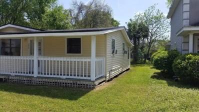 2012 Hartridge St, Jacksonville, FL 32209 - #: 1102701