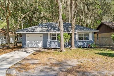 Fernandina Beach, FL home for sale located at 314 S 13th St, Fernandina Beach, FL 32034