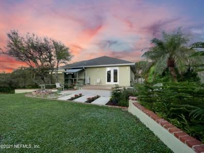 219 Nineteenth St, St Augustine, FL 32084 - #: 1102722