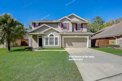 573 Hardeeville Ct, Jacksonville, FL 32218 - #: 1102735