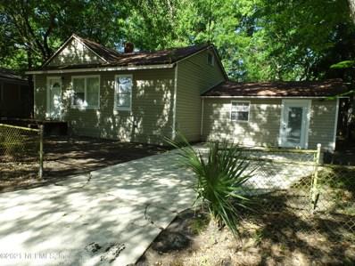 1310 Dena St, Jacksonville, FL 32254 - #: 1102748