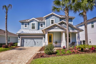 119 Lakefront Ln, St Augustine, FL 32095 - #: 1102766