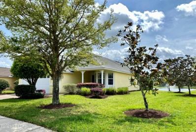 857 Copperhead Cir, St Augustine, FL 32092 - #: 1102851