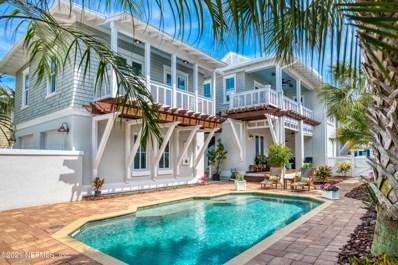 709 Ocean Palm Way, St Augustine, FL 32080 - #: 1102903
