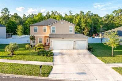 4327 Sherman Hills Pkwy W, Jacksonville, FL 32210 - #: 1102909