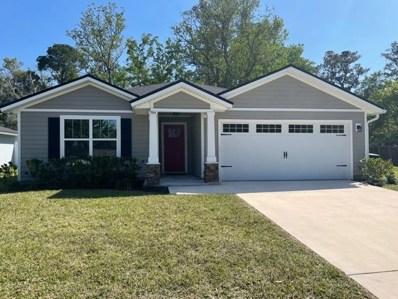 7244 Bowden Rd, Jacksonville, FL 32216 - #: 1102947