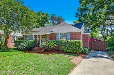 1692 Pershing Rd, Jacksonville, FL 32205 - #: 1102954