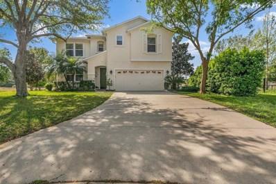 Elkton, FL home for sale located at 4125 Palmetto Bay Dr, Elkton, FL 32033