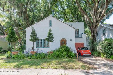 31 Fullerwood Dr, St Augustine, FL 32084 - #: 1103079