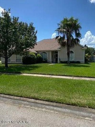 516 White Jasmine Way, St Johns, FL 32259 - #: 1103117