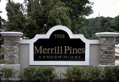 7920 Merrill Rd UNIT 1015, Jacksonville, FL 32277 - #: 1103125