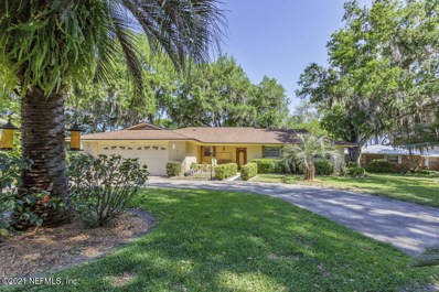 Keystone Heights, FL home for sale located at 6856 SE 35TH St, Keystone Heights, FL 32656