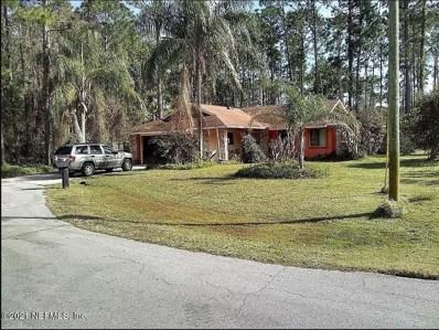 6 Washwick Pl, Palm Coast, FL 32164 - #: 1103205