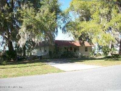 Welaka, FL home for sale located at 124 Beechers Point Dr, Welaka, FL 32193