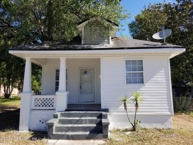 1165 Hart St, Jacksonville, FL 32209 - #: 1103233