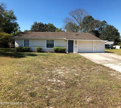 2999 N First St, St Augustine, FL 32084 - #: 1103250