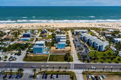 St Augustine, FL home for sale located at 610 A1A Beach Blvd, St Augustine, FL 32080