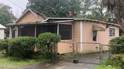 1763 E 28TH St, Jacksonville, FL 32206 - #: 1103271