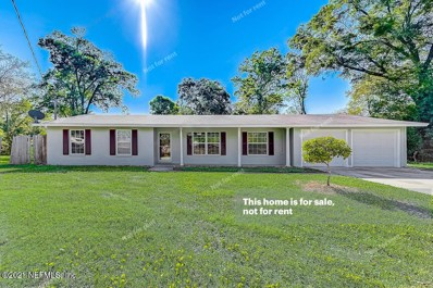 898 Pinemeadow Cove, Jacksonville, FL 32221 - #: 1103273