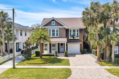 Atlantic Beach, FL home for sale located at 350 Ocean Blvd, Atlantic Beach, FL 32233