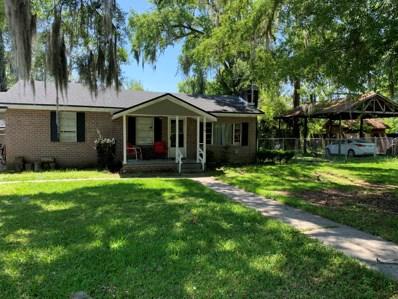 2978 Duane Ave, Jacksonville, FL 32218 - #: 1103322
