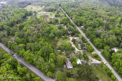 St Augustine, FL home for sale located at 2021 Four Mile Rd, St Augustine, FL 32084