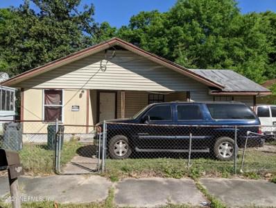 939 Glencarin St, Jacksonville, FL 32208 - #: 1103348