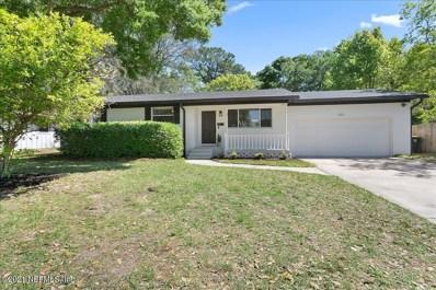 757 Grove Park Blvd, Jacksonville, FL 32216 - #: 1103368