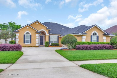 1450 Walnut Creek Dr, Fleming Island, FL 32003 - #: 1103403