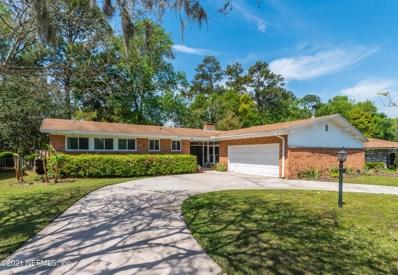 6820 Caballero Dr, Jacksonville, FL 32217 - #: 1103447