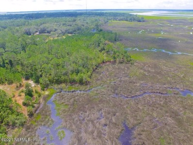 Fernandina Beach, FL home for sale located at 85010 Southern Creek Blvd, Fernandina Beach, FL 32034